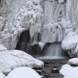 今月の1枚 鹿島 滝