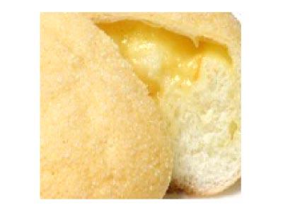 夕張メロンクリーミーパン